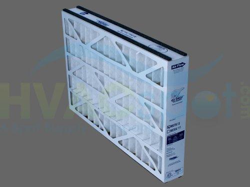 Air Bear Cub 16X25X3 MERV 10 Healthy Climate Replacement Media Filter & Lennox BMAC-12C