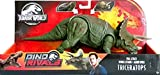 Jurassic World Dual Attack Triceratops