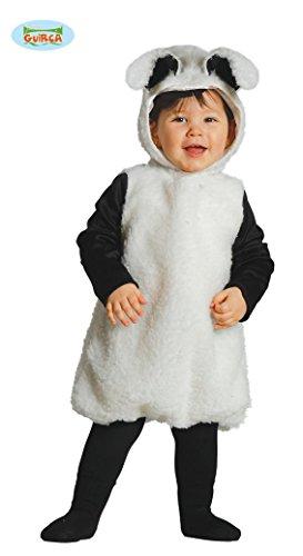 Disfraz de ovejita baby