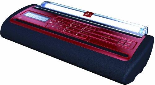 Possio QEQU00080/01 Greta Multifunktionsgerät (Scanner, Kopierer, Drucker, Fax, USB)