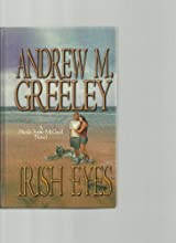 Irish Eyes (Nuala Anne McGrail, #5)