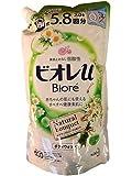 ビオレ u ボディソープ ナチュラルブーケの香り 詰め替え 超特大 2L 花王