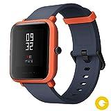 Amazfit Bip Smartwatch Monitor de Actividad Pulsómetro Ejercicio Fitness Reloj Deportivo...