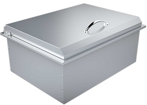 Big Sale Best Cheap Deals SUNSTONE A-IC Drop-In Ice Chest