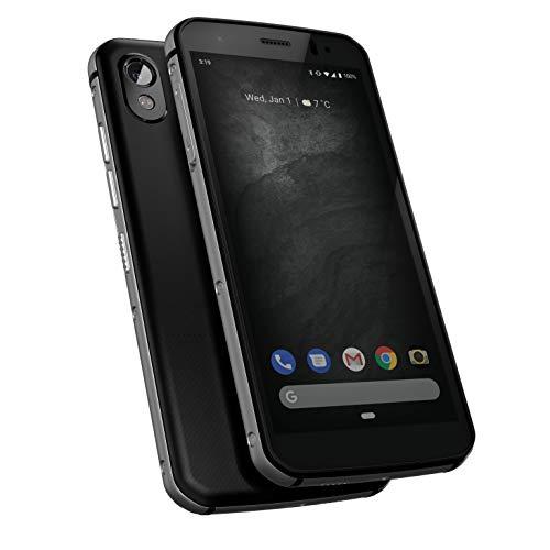 CAT PHONES Caterpillar Cat S52 - Smartphone 64GB, 4GB RAM, Dual Sim, Black