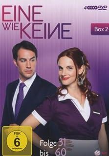 Eine wie Keine, Box 2, Folge 31-60 [4 DVDs]
