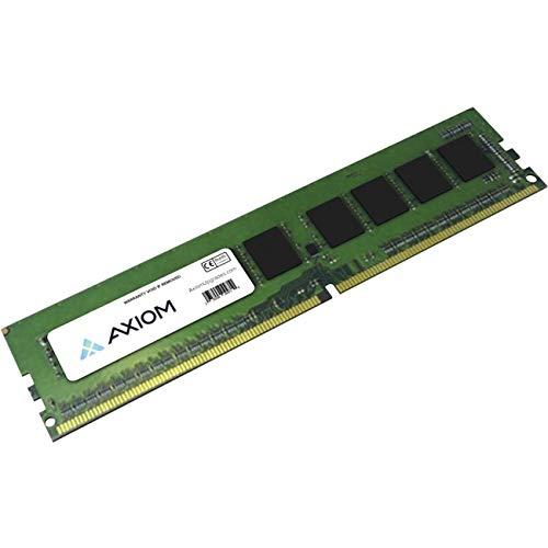 Fantastic Deal! Axiom 16GB DDR4 SDRAM Memory Module - for Desktop PC - 16 GB (1 x 16 GB) - DDR4-2400...
