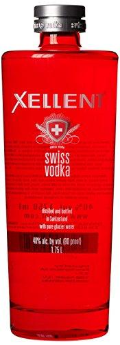 Xellent Swiss Wodka (1 x 1.75 l)