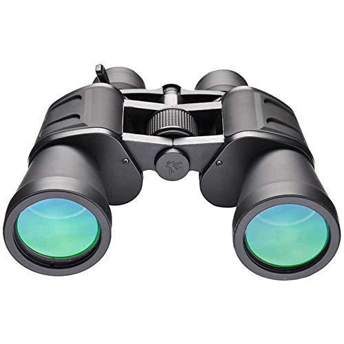 QZY Binoculars Zoom Day/Night 10-180X100 Telescope,Military Zoom Powerful Extra Long Distance Excellent Multi-Coated Lens for Glare and Uv Protection