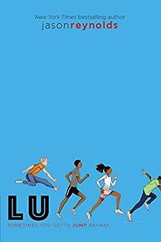 Lu (Track Book 4) by [Jason Reynolds]