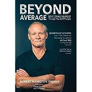 BEYOND AVERAGE: Developing Yourself Through The 20X Principle