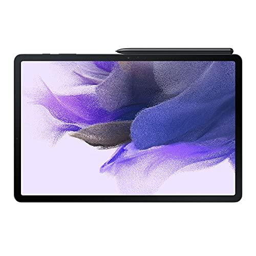 Samsung Tab S7 FE 5G AMOLED, Android 10.0, Pantalla táctil, 64 GB, 16 MP, Negro