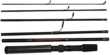 Best daiwa wilderness fly rod Reviews