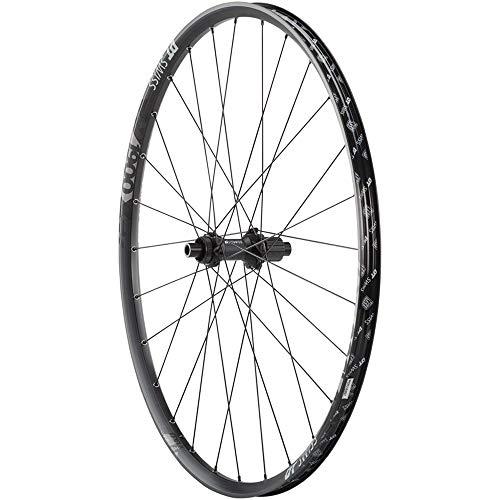 DT Swiss Unisex - Adult M1900 Spline Wheelset, Black, 29 Inches