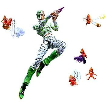 超像可動 ジョジョの奇妙な冒険 第五部 グイード ミスタ & セックスピストルズ 2nd