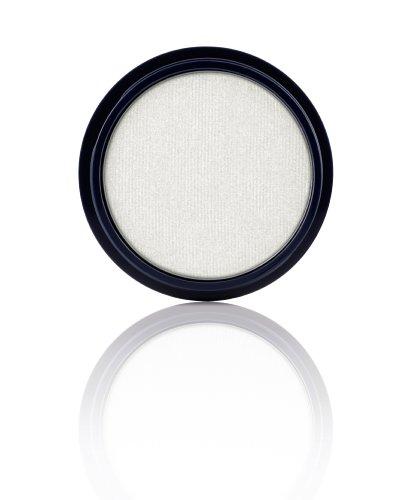 Max Factor Wild Shadow Pot Defiant White 65 – Weißer Puder-Lidschatten mit schimmerndem Finish – Für intensive Effekte und den perfekten Augen-Look