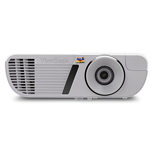 ViewSonic PJD7828HDL 3200 Lumens 1080p HDMI Home Theater Projector (Certified Refurbished)