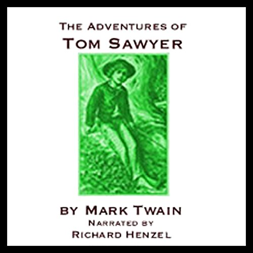 The Adventures of Tom Sawyer  Audiolibri