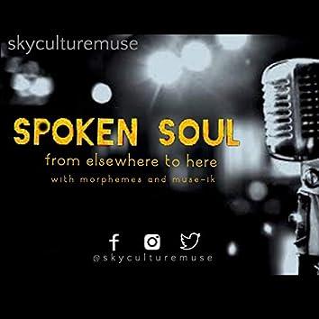 Spoken Soul
