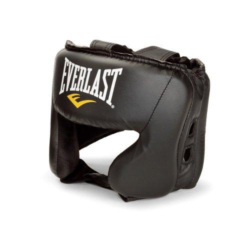 Everlast 4022 Boxe casque pour arts...