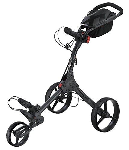 Big Max IQ  Golftrolley Cart Bild