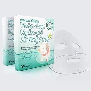 [Elizavecca] Milky Piggy Water Lock Hydro-gel Melting Mask 5ea