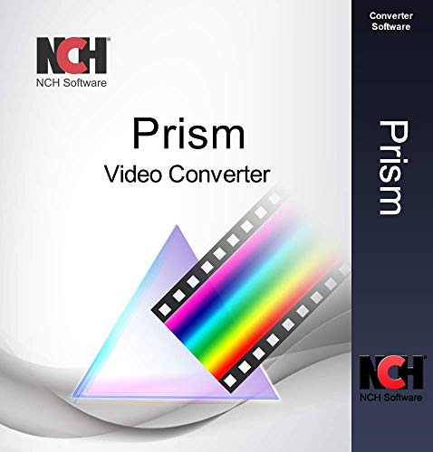 Prism Video Converter Software Free [PC Download]