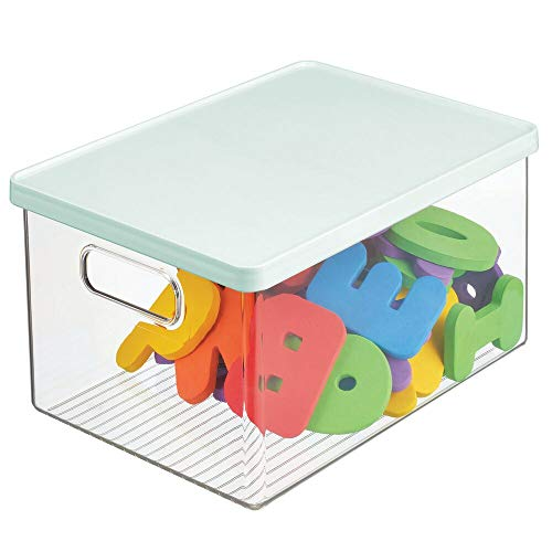 Lista de Cajas de plastico - solo los mejores. 9