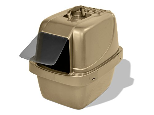 Van Ness Sifting Enclosed Cat Litter Box, Large