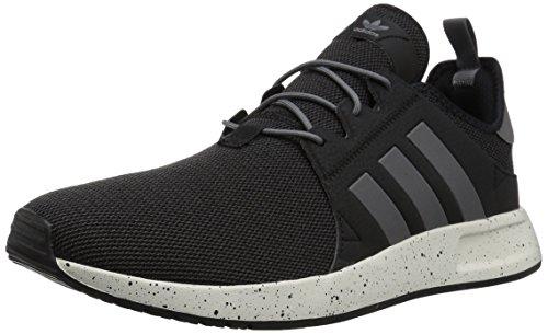 adidas Originals X_PLR - Zapatillas Textil para Hombre, color Negro, talla 48 EU