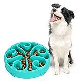 Slow Feeder Dog Bowl