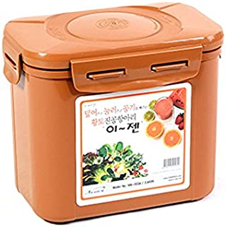 Best korean kimchi container Reviews