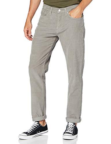 Levi's Herren 511 Slim Jeans, Steel Grey STR 14w Cord Gd, 36W / 32L