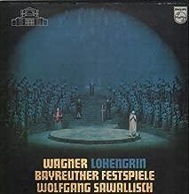 bayreuth festival lohengrin