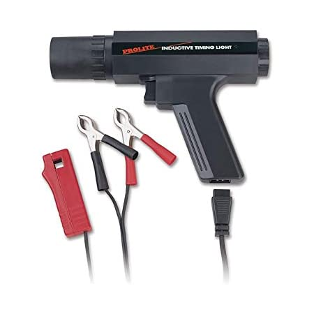 Trisco Stroboskoplampe Zündzeitpunkteinstellpistole Verstellbar 0 60 Grad Auto