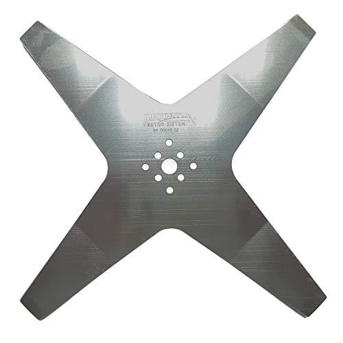 Lama di taglio - 25 cm - per Ambrogio L60