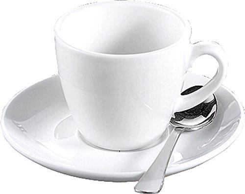 Esmeyer Espresso-Tassen 433-134 wß VE6