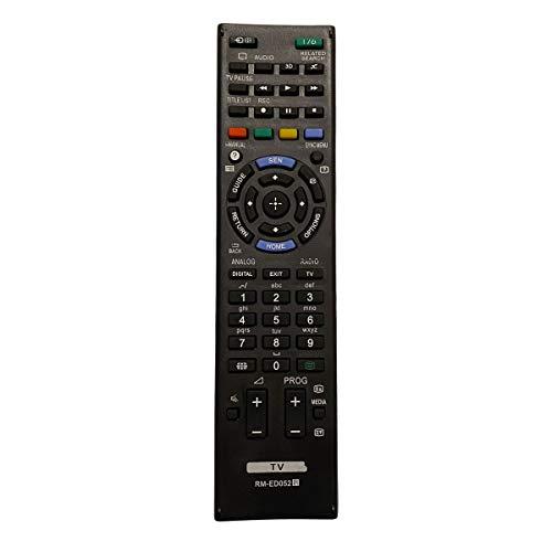 Ersatz TV Fernbedienung für Sony KDL-47W805A Fernseher