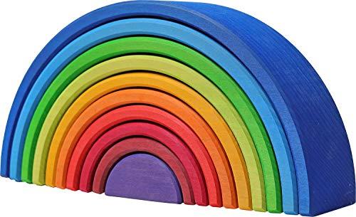 Grimm´s Rainbow Sunset 10 Piezas