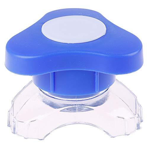 SovelyBoFan 1 Uds Trituradora de Pastillas Amoladora de Tabletas Trituradora de Medicina y Caja de Almacenamiento Trituradora de Medicina Especialmente Diseeada para Niios