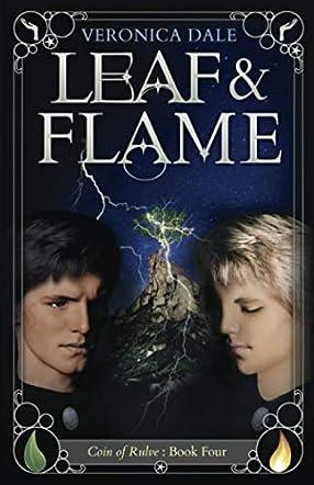 Leaf and Flame