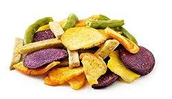 Image of NUTS U.S. - Veggie Chips (2...: Bestviewsreviews