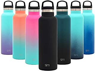 Best marble stainless steel water bottle Reviews