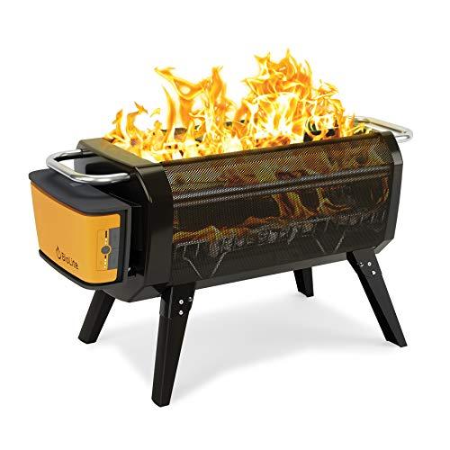 bio wood stove - 4