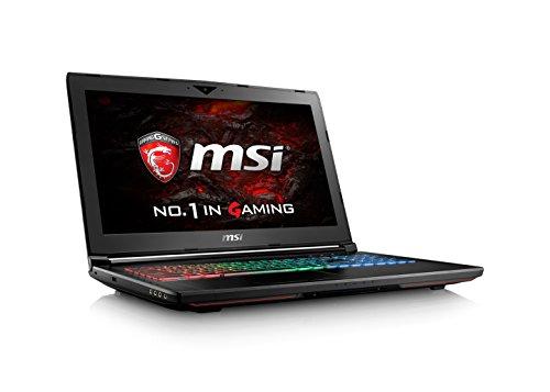 Compare MSI GT62VR Dominator Pro-087 (GT62VR Dominator Pro-087) vs other laptops