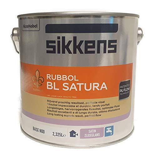 Sikkens Rubbol BL Satura Anthrazitgrau (1 Liter)