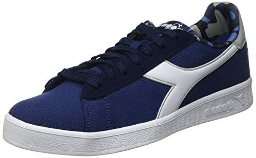 Diadora - Sneakers Game CV Camo para Hombre (EU 44)