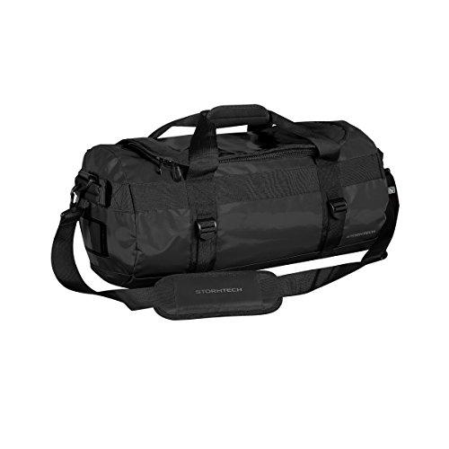 Stormtech - Sac de sport imperméable (Small) (Lot de 2) (Taille unique) (Noir)