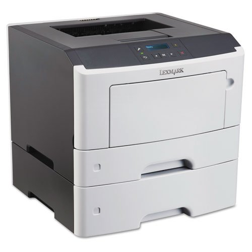 ** MS410dn Laser Printer **