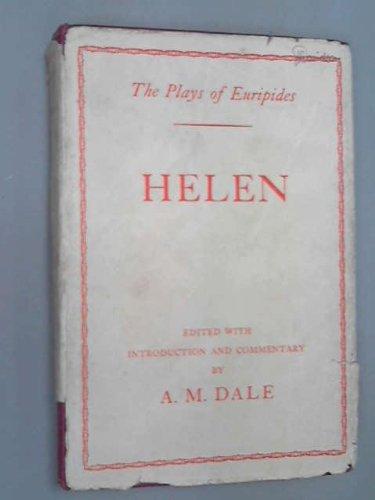 Euripides Helen